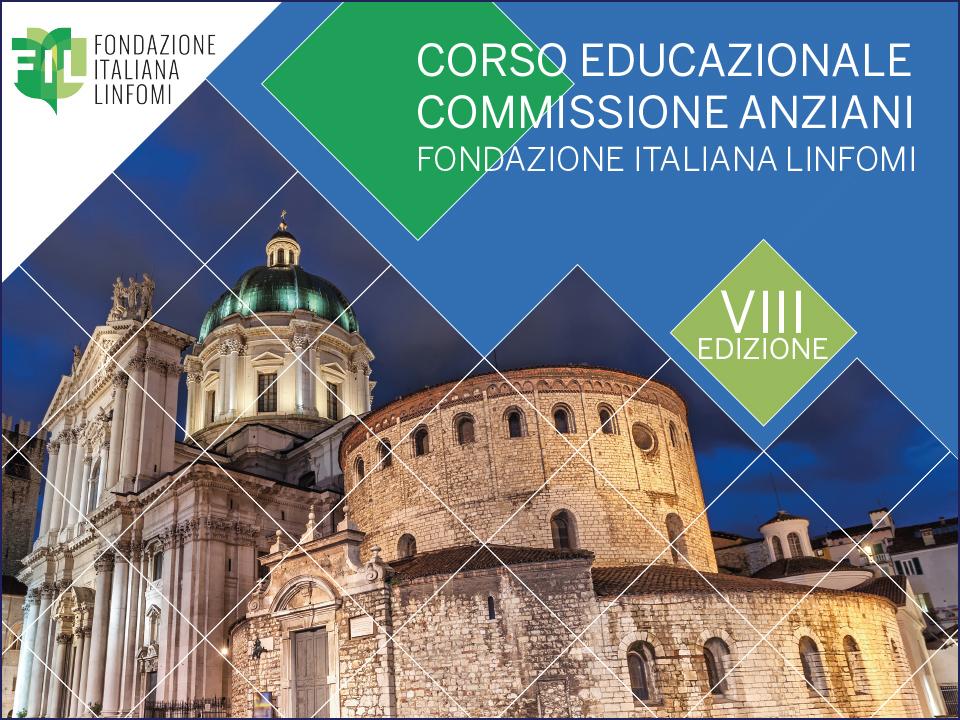 Corso Educazionale Commissione Anziani - VIII edizione