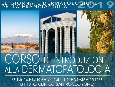 Corso di introduzione alla Dermatopatologia