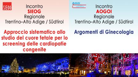 Corsi Ostetricia Rovereto 2019