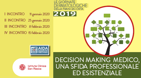 Decision Making Medico, una sfida professionale ed esistenziale