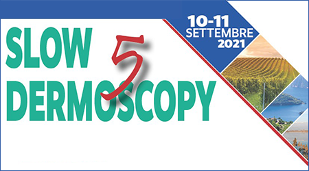 Slow Dermoscopy 5